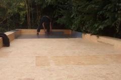 OSB-platen als beschot voor plat dak